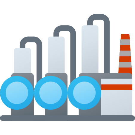 Chemical Plant 3 icon