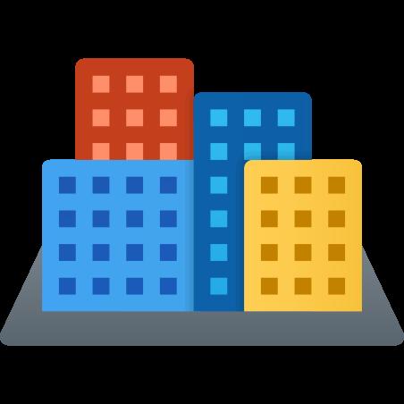 City Block icon