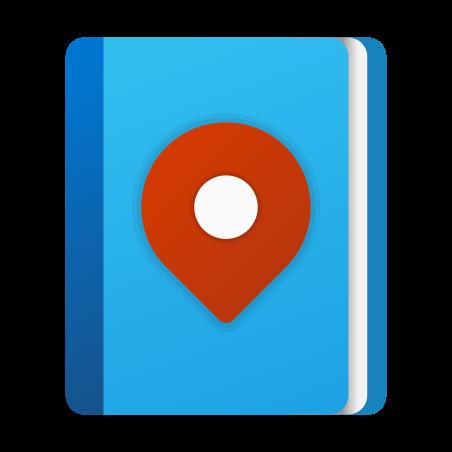 City Guide icon