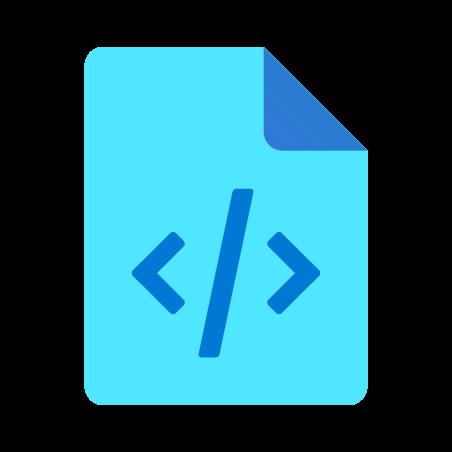 Code File icon