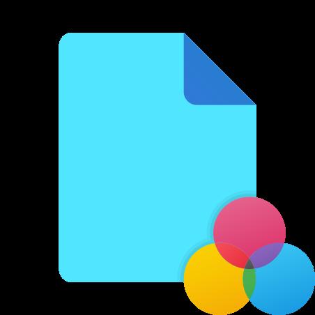 Color Detection icon