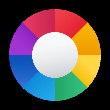 Color Mode icon
