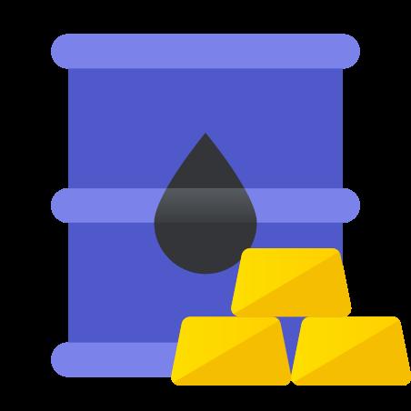 Commodity icon in Fluent