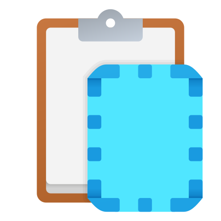 Copy to Clipboard icon