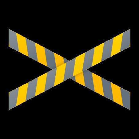 Danger Tape icon
