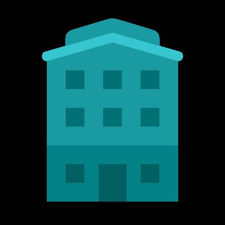 Department icon in Fluent