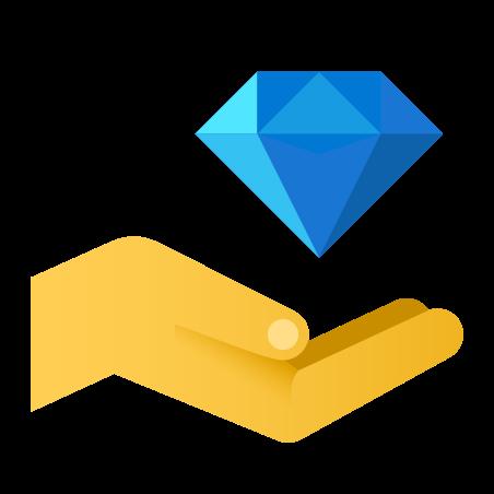 Diamond Care icon