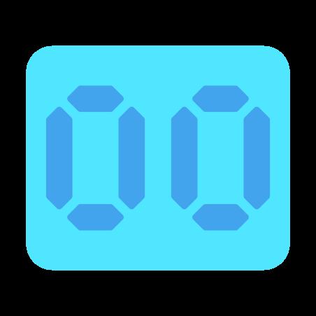 디스플레이 icon