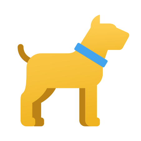 Cachorro icon