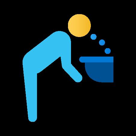 Drinking Fountain icon