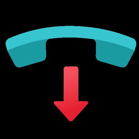 End Call icon