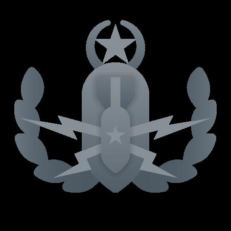 Eod Badge icon