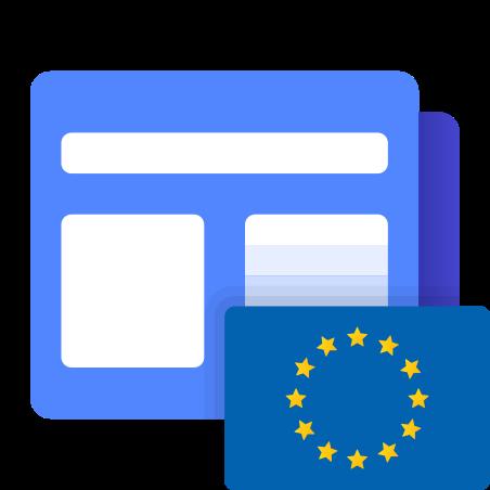 Europe News icon