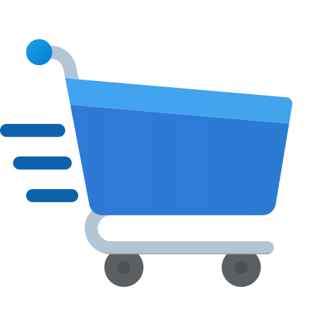 Fast Cart icon
