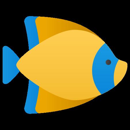 Fish icon in Fluent