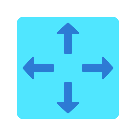 Fit to Page icon