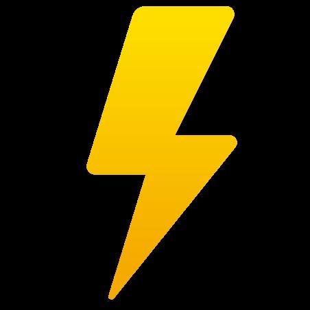 Flash On icon