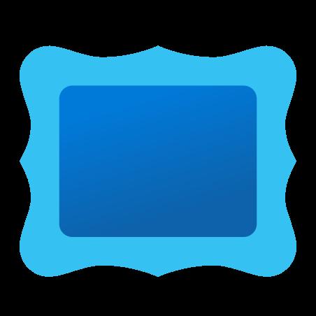 Рамка icon