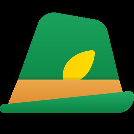 Bayrischer Hut icon