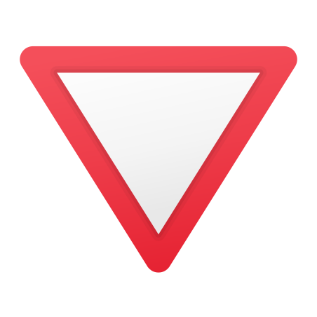 Triangle Arrow icon