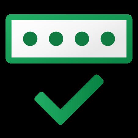 Good Pincode icon