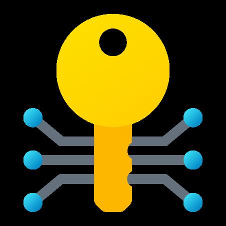 Grand Master Key icon