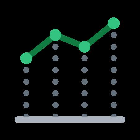 Increase Profits icon