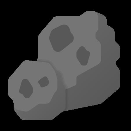鉄鋼石 icon