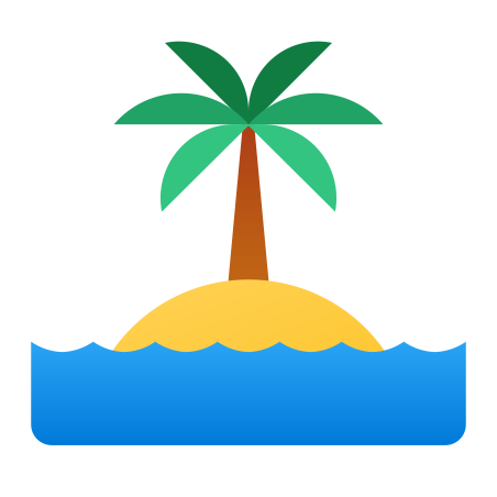 Island On Water icon