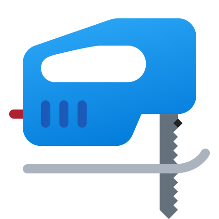 Jig Saw icon