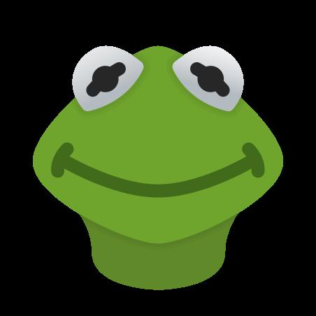Kermit The Frog icon