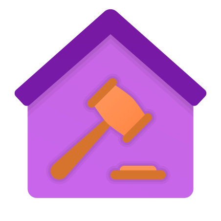 Law Court icon