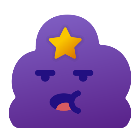 Lumpy Space Princess icon