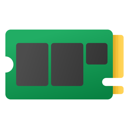 M.2 SSD icon