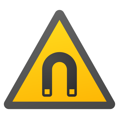 Magnetic Fields icon