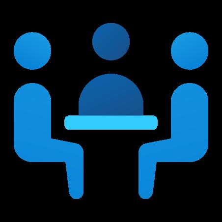 회의실 icon