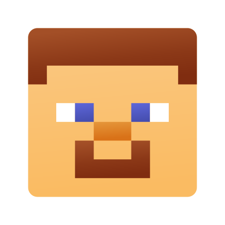 Minecraft Main Character icon