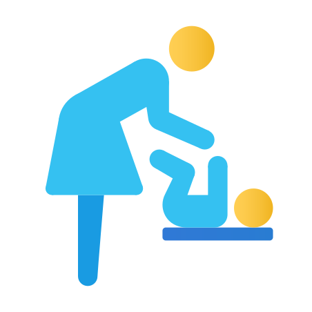 Mother Room icon in Fluent