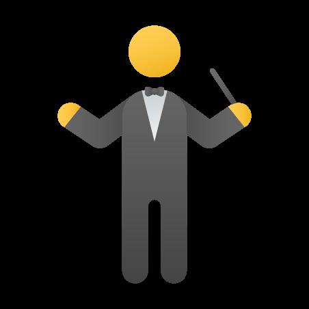Music Conductor icon
