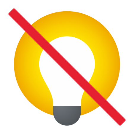 No Idea icon