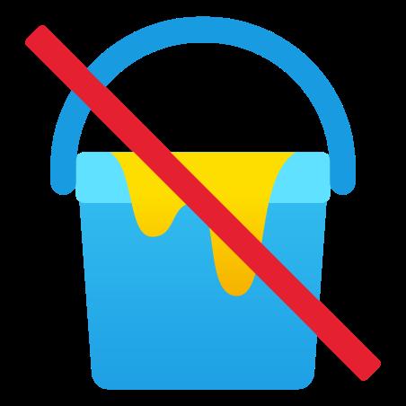 No Paint icon