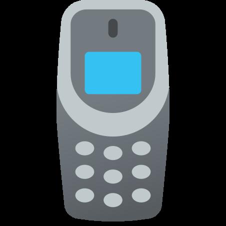 Nokia 3310 icon