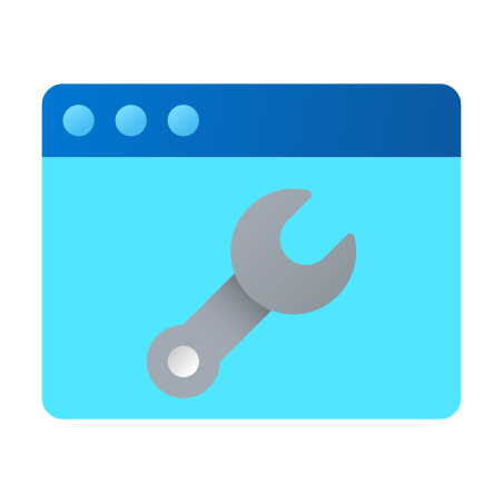 Online Maintenance Portal icon