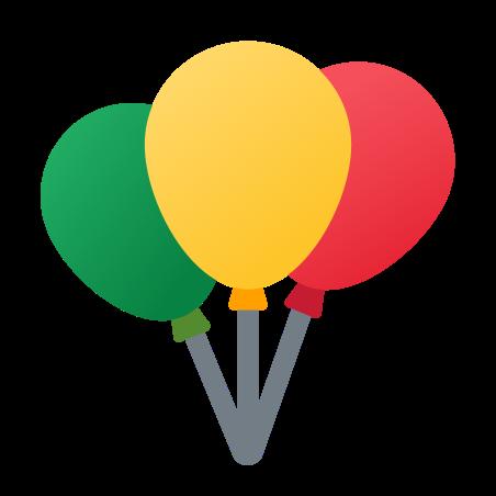 Party Balloons icon