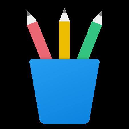 Pencil Cup icon