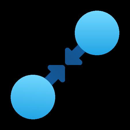 Pinch icon