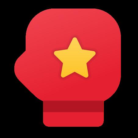 Pokemon Fist icon