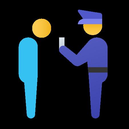 Police Fine icon