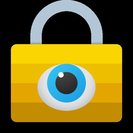 Privacidade icon