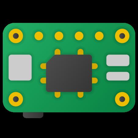 Raspberry Pi Zero icon